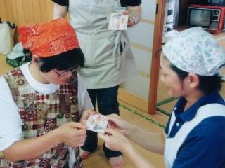 水俣元気村女性会議「もやい通貨」(熊本県水俣市)